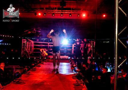 Mix Fight Gala 17 - Hanau 2014