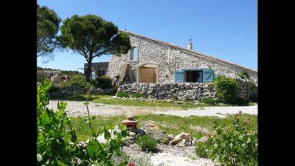 chambres d'hotes pays cathare dans l'Aude à Roquefort des corbières