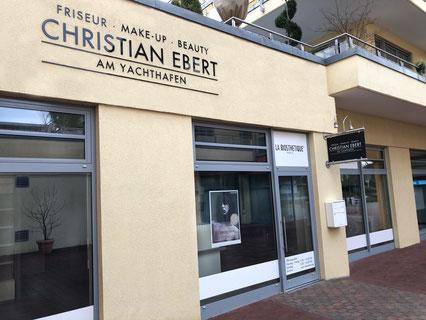 Christian Ebert Friseure Am Yachthafen