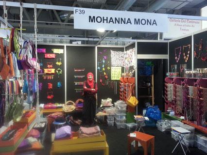 Mona Mohanna