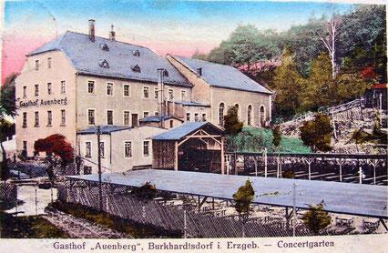 nach 1921