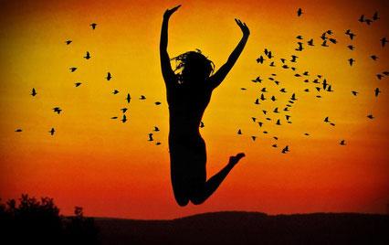 Danse Thérapie à Tours (37) - Annuaire de thérapeutes en Touraine - Via Energetica