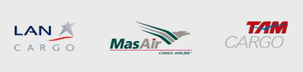 In future, the carrier's common brand is LATAM Cargo
