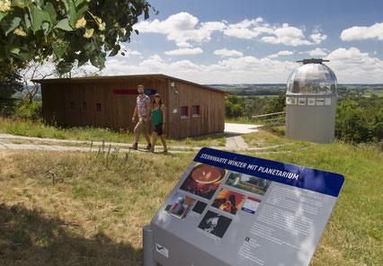Spielplatz im Deggendorfer Donaupark.