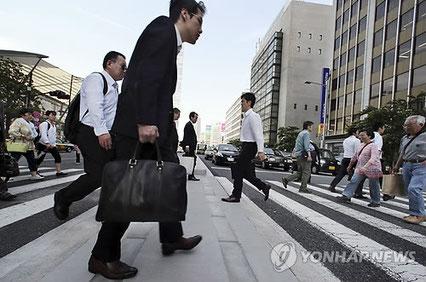 세계에서 가장 안전한 도시로 선정된 일본 도쿄 (AP=연합뉴스 자료사진)