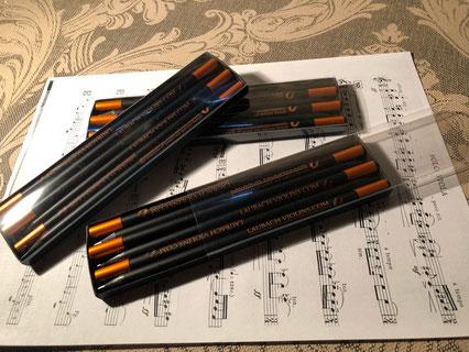 магнитный держатель для карандаша для нотного пульта