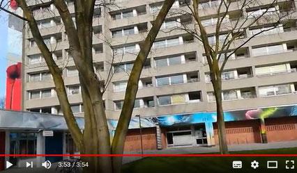 """Video """"Ein Spaziergang durch Kattenturm"""" von 2018"""