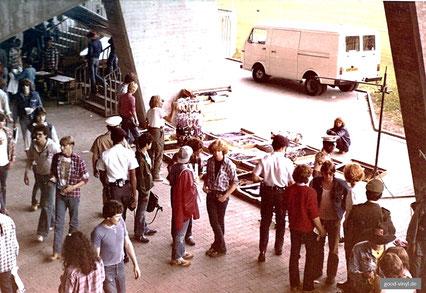 Merchandising - Betzenberg 1980 (good-vinyl.de)