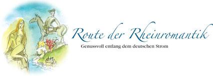 Logo Rheinischer Sagenweg