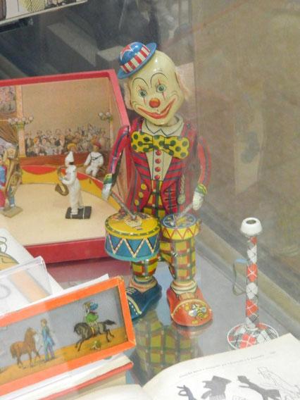 Museo Didattico del Giocattolo