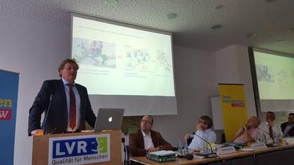Dr. Reimar Molitor, Region Köln / Bonn e.V. (Bildquelle: Franziska Müller-Rech)