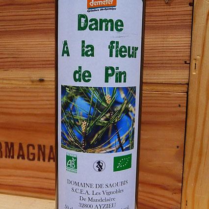 Bio Blanche Armagnac AOC