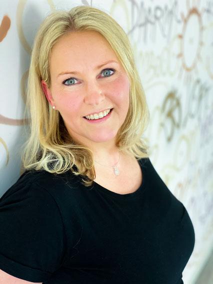Katrin Skirl Yoga Leverkusen