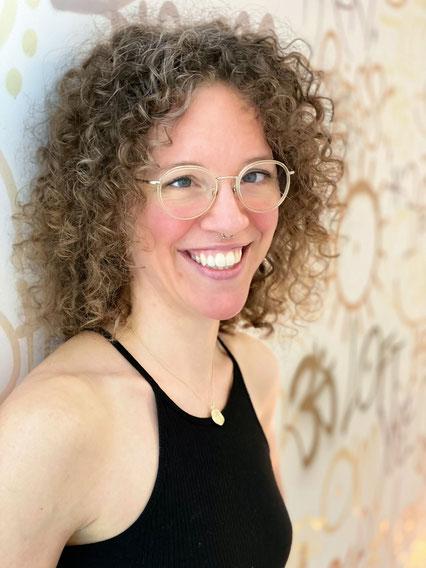 Melanie Ellendt Yoga