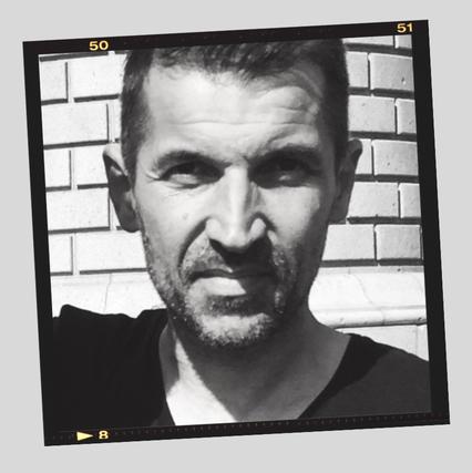Sacha Stellie, gravitation en folie douce majeure, le monde des auteurs, stephan cailleteau, nouveau roman, interview auteur