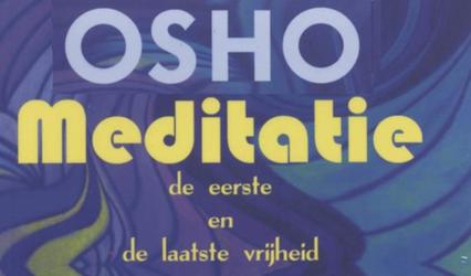 Osho-meditatie Arnhem