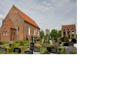 Bild - Homepage der Evangelisch-lutherische Kirchengemeinde St. Jürgen Holtrop