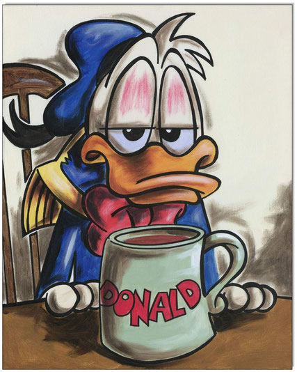 Good morning, Donald III