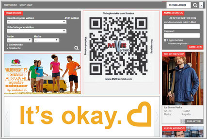 Werbeflyer-online