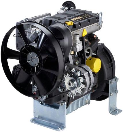 Kohler engines service manual