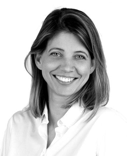 Katharina Schacht: Achtsamkeitstrainerin (MBSR), Business Coach, Life Coach