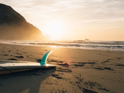 Spirit of Surfing