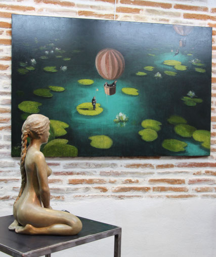 Art, Toulouse, exposition, Galerie Toulouse, Galerie d'art Toulouse, Art Toulouse, Art, Toulouse