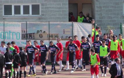 2010-11 Amichevole Derthona-Sampdoria