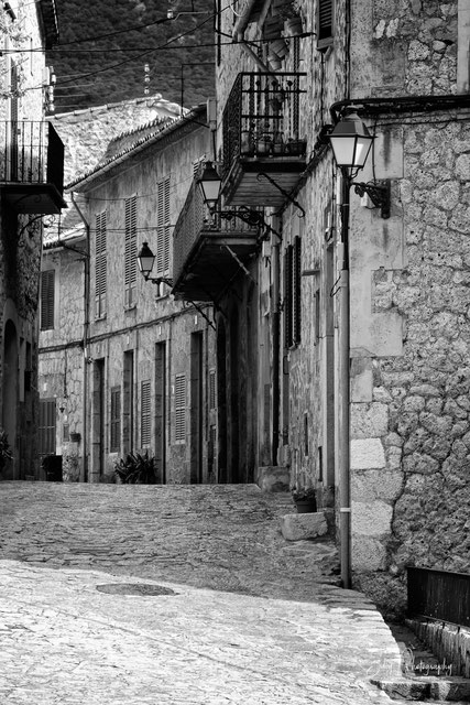 Mallorca / Valldemossa, 2014, © Silly Photography