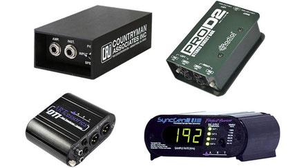 レンタルレコーダー&プレーヤー | 音響機材レンタル-株式会社RKB