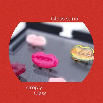 ◆simply Glassからは新しいカ・タ・チ◆さて!一番人気のお色はどのカラーでしょう?◆沢山のorderご注文有難うございます。