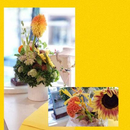 ◆10年以上通っている美容師さん&お友達から◆お着物でお越しくださったお友達から(^^)/