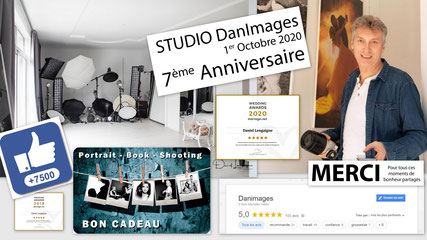photo studio danimages ; photo anniversaire; photo danimages ; danimages studio; anniversaire ; anniversaire studio