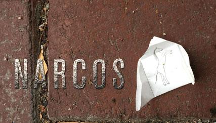 Narcos op Netflix, lees erover op de dramaserie blog op www.studiolasogne.nl
