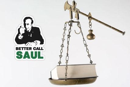 Better Call Saul van AMC op Netflix, lees erover op de serie blog op www.studiolasogne.nl