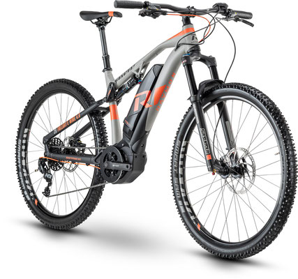 R Raymon FullRay E-Seven 6.0 Fully - e-Mountainbike - 2020