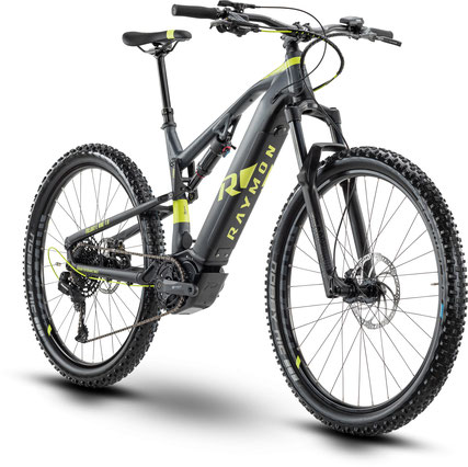 R Raymon Fullray E-Seven 7.0 e-Mountainbike 2020