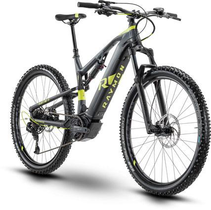 R Raymon Fullray E-Nine 7.0 e-Mountainbike 2020