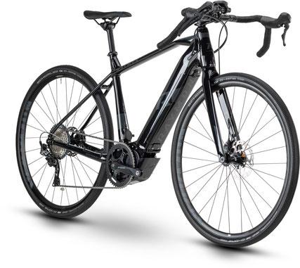 R Raymon Gravelray E 7.0 - Gravel -Bike 2020
