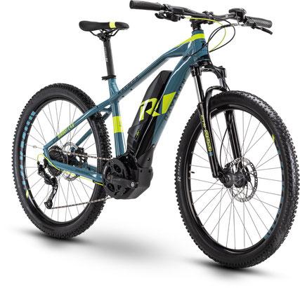 R Raymon Hardray E-Nine 4.0 - e-Mountainbike 2020