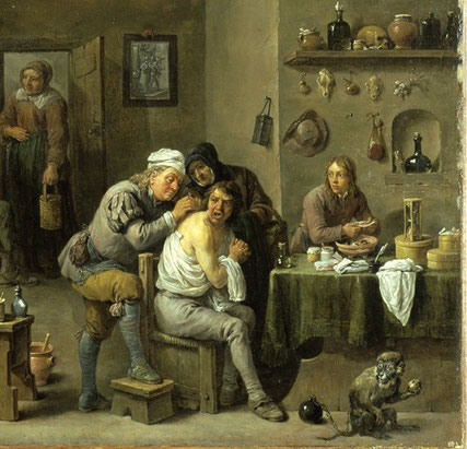 Chirurgien Médecin Versailles