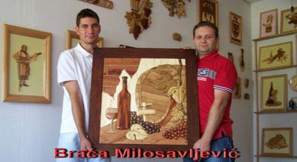 umetničke slike, nameštaj i ostali predmeti od drveta u Švajcarskoj