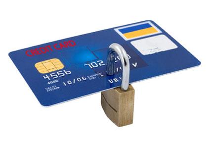 Per la sicurezza della tua carta di credito benvenuti su for Carta di credito per minorenni
