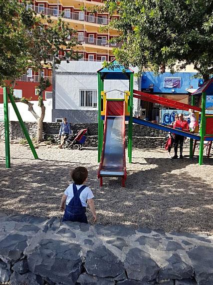 playa san juan spielplatz kinder