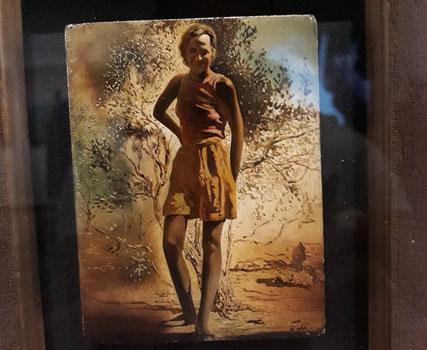 Портрет Галы (1933)