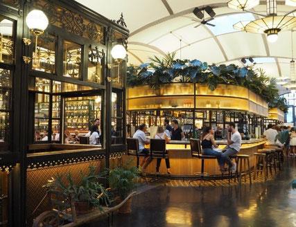 где попробовать тапас в Барселоне - лучшие тапас-бары каталонской столицы