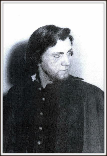 Ettore bastianini - Barnaba