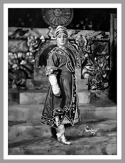(Jules Massenet) - Le Roi de Lahore - Alim