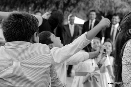 dj para bodas en Sevilla