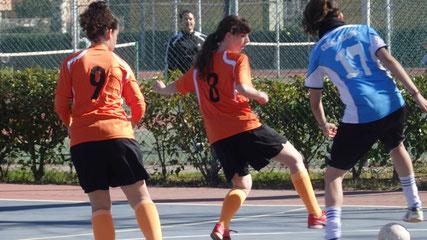 I. la Salle vs New Team FS